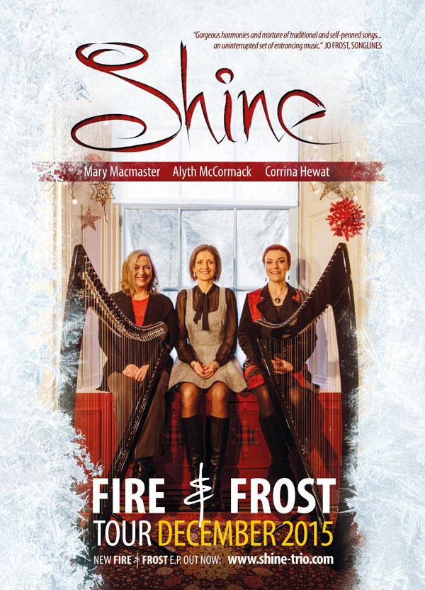 Fire & Frost Tour